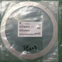 "AMAT 0021-35946 8"" EDGE RING, REFURBISHED"