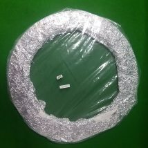 AMAT 0040-23777 ADAPTER-DOME-CLAMPED-PRECLEAN-300MM, REFURBISHED