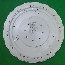 "X-0002-110-9601R 12"" PLATE UKNOWN DESCRIPT, NEW"