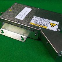 OPAL 30712640100 ASA BOARD ASSY MODULE, USED