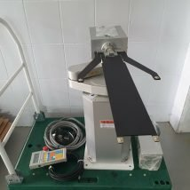 JEL 10710104 WAFER TRANSFER ROBOT W/ ARM,CONTROLLER,PENDANT,CABLE , USED