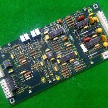 VARIAN E15004940 PCB ASSY, 2 AXIS SERVO CONTROLL BOARD, NEW