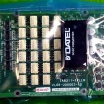 TOKYO ELECTRON 2L08-000003-12 CIRCUIT BOARDS, NEW