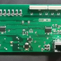 NATIONAL INSTRUMENTS NPB-536C PCB, BOARD RESELLER, USED