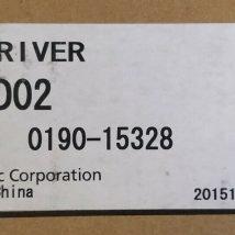 AMAT 0190-15328 AC SERVO DRIVER , NEW