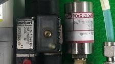 AMAT 0010-77648 TITAN 2 UC MANIFOLD ASSEMBLY, USED