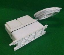 ENTEGRIS 6510-T1-F02-B12-A-P1-U1 NT INTEGRATED FLOW CONTROLLER