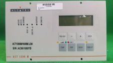 LAM RESEARCH 796-099223-002 TURBO PUMP CONTROLLER ALCATEL ACT1300/1600M LON, USED