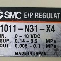 AMAT 0010-77650 ASSY, RR MANIFOLD, TITAN UPA, USED