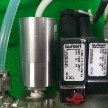 AMAT 0010-14718 MANIFOLD ASSY, ZONE 1/IT UPA 300MM, USED