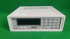 AMAT 1040-01153 METER PRESS 0-30 PSI DHI RPM3 G0030, USED