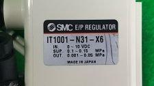 AMAT 0010-77647 TITAN 2 UC MANIFOLD ASSEMBLY, USED