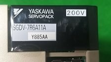 LAM RESEARCH 685-241652-004 SERVOPACK SGDV-7R6A11AY885AA, USED
