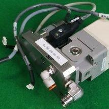 AMAT 0010-14716 MANIFOLD ASSY, RR 4 PORT UPA REFLEXION, USED
