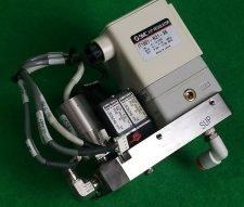AMAT 0010-77649 ASSY, IC MANIFOLD, TITAN UPA, USED