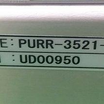 RORZE 31RSC141-B01-004 PURR-3512-2, USED