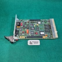 AMAT 0190-26873 CARD MOTION DELTA TAU PMAC2 CPU 160MHZ FW , USED